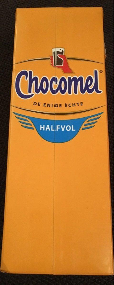 Chocomel Halfvol - Product - nl
