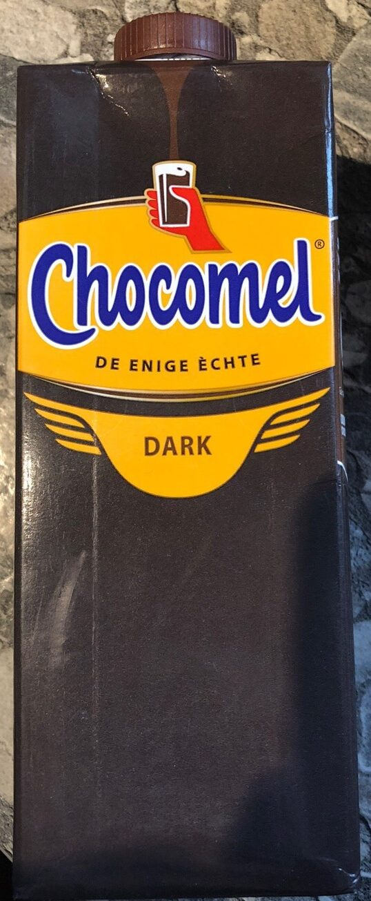 Chocomel - Product