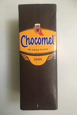 Chocomel Dark - Produit - fr