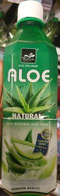 Aloe Vera Drink - Produit