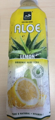 Aloe Lemon - Product - fr
