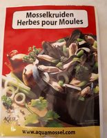 Herbes pour moules - Produit - fr