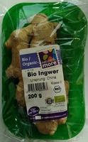 Bio Ingwer - Produit