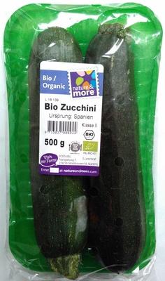 Bio Zucchini Klasse II - Product - de