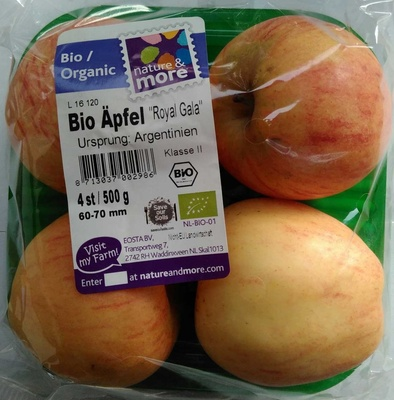 Bio Äpfel - Product - de