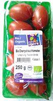 Bio Cherrystrauchtomaten - Produkt - de