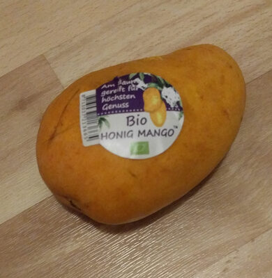 Bio Honig Mango - Produit - de
