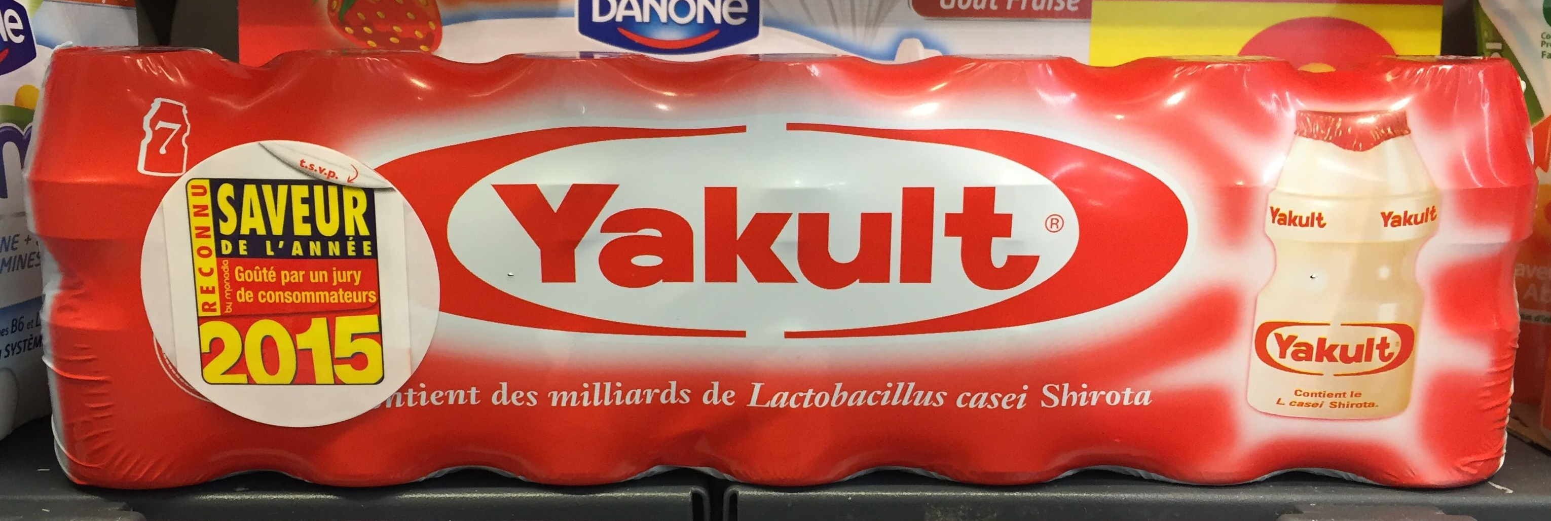 Yakult Original - Product