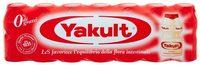 Yakult 7 x 65 ml - Prodotto