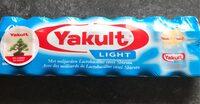 Yakult Light - Product - fr