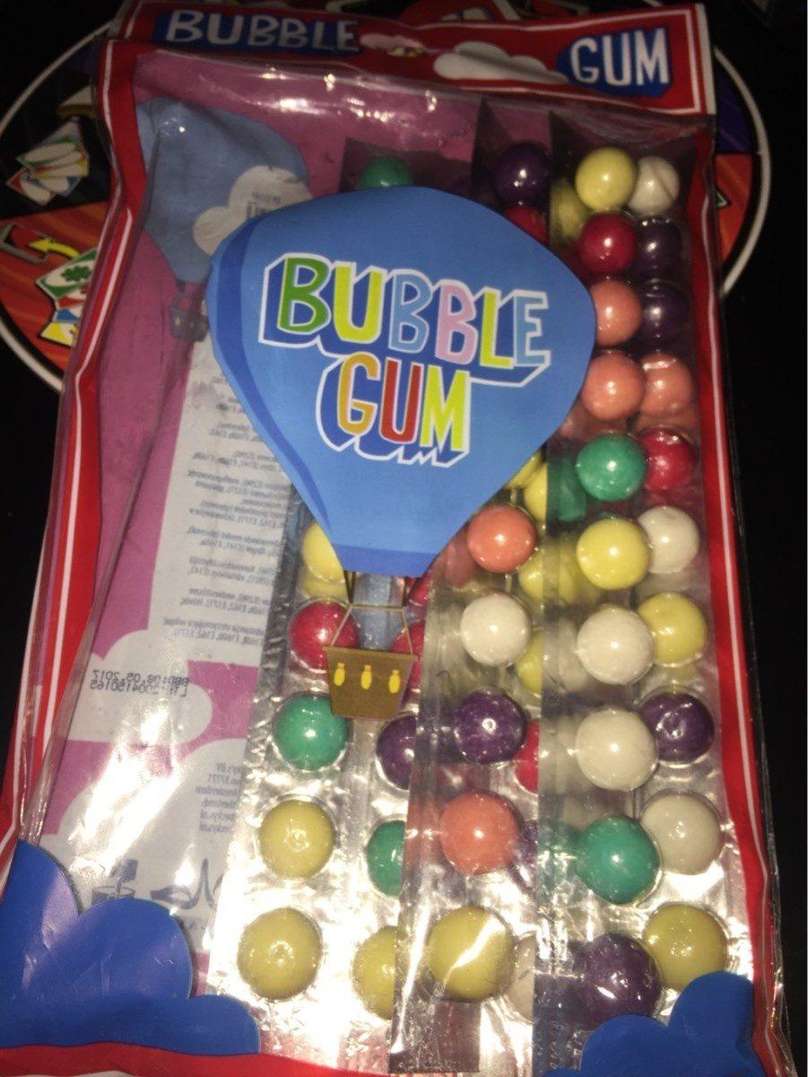 Bubble gum - Product - fr