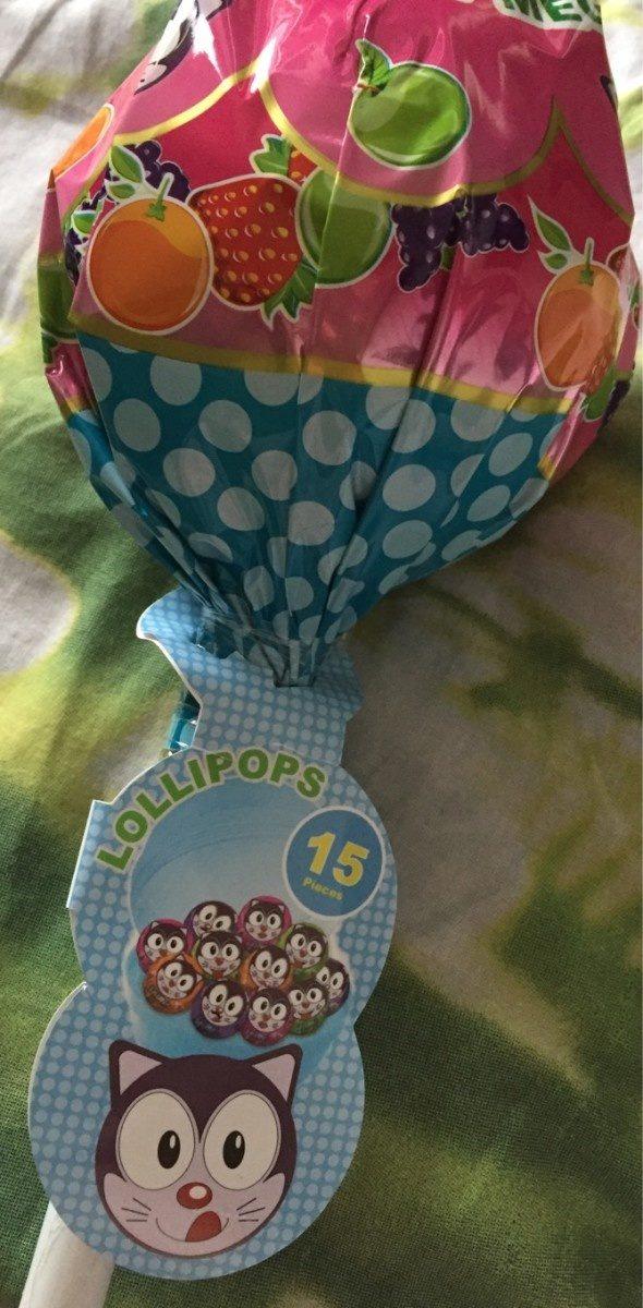 Lollipops - Product