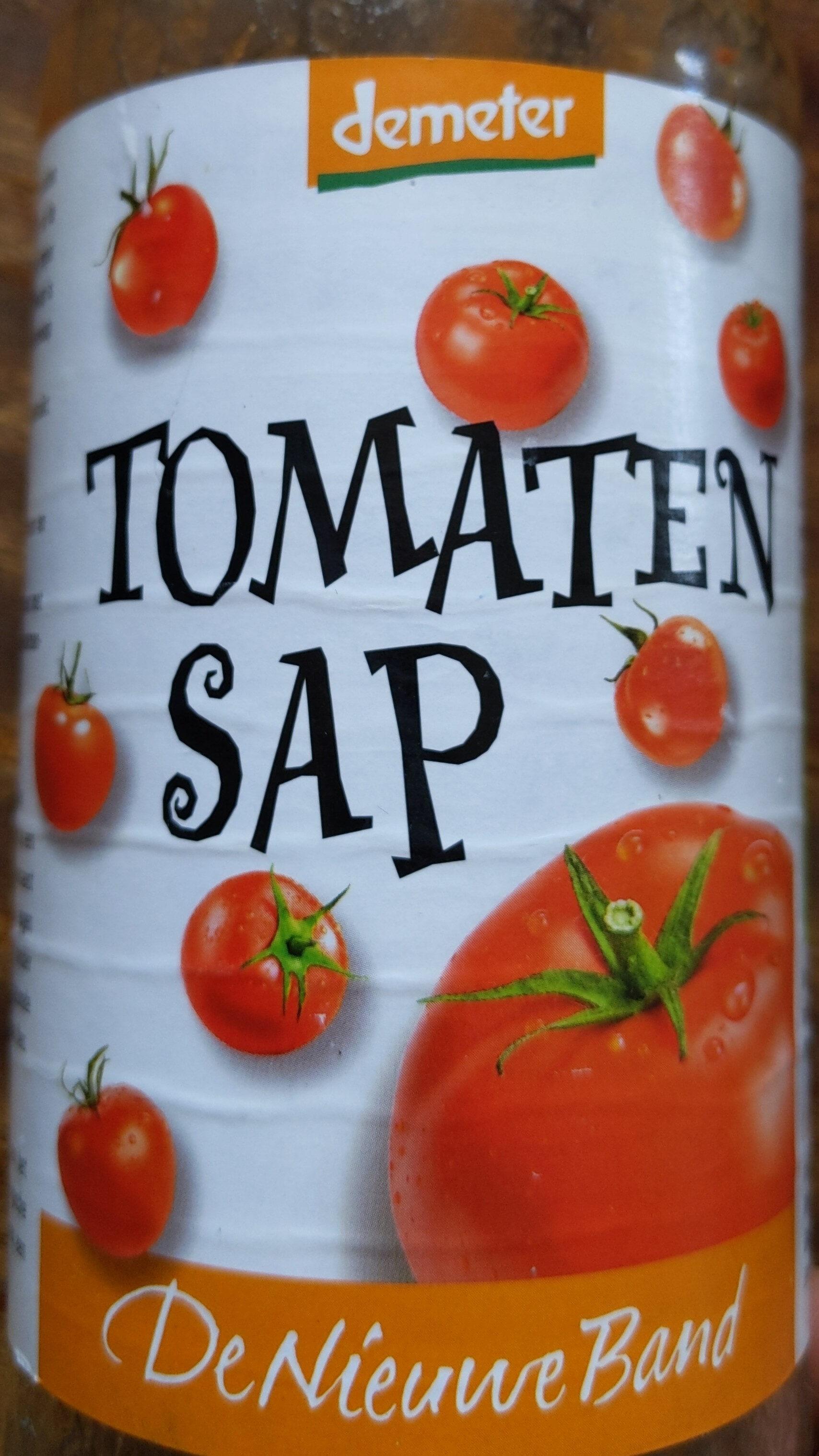 tomatensap - Product - nl