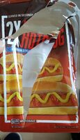 2 hot dogs au fromage - Product