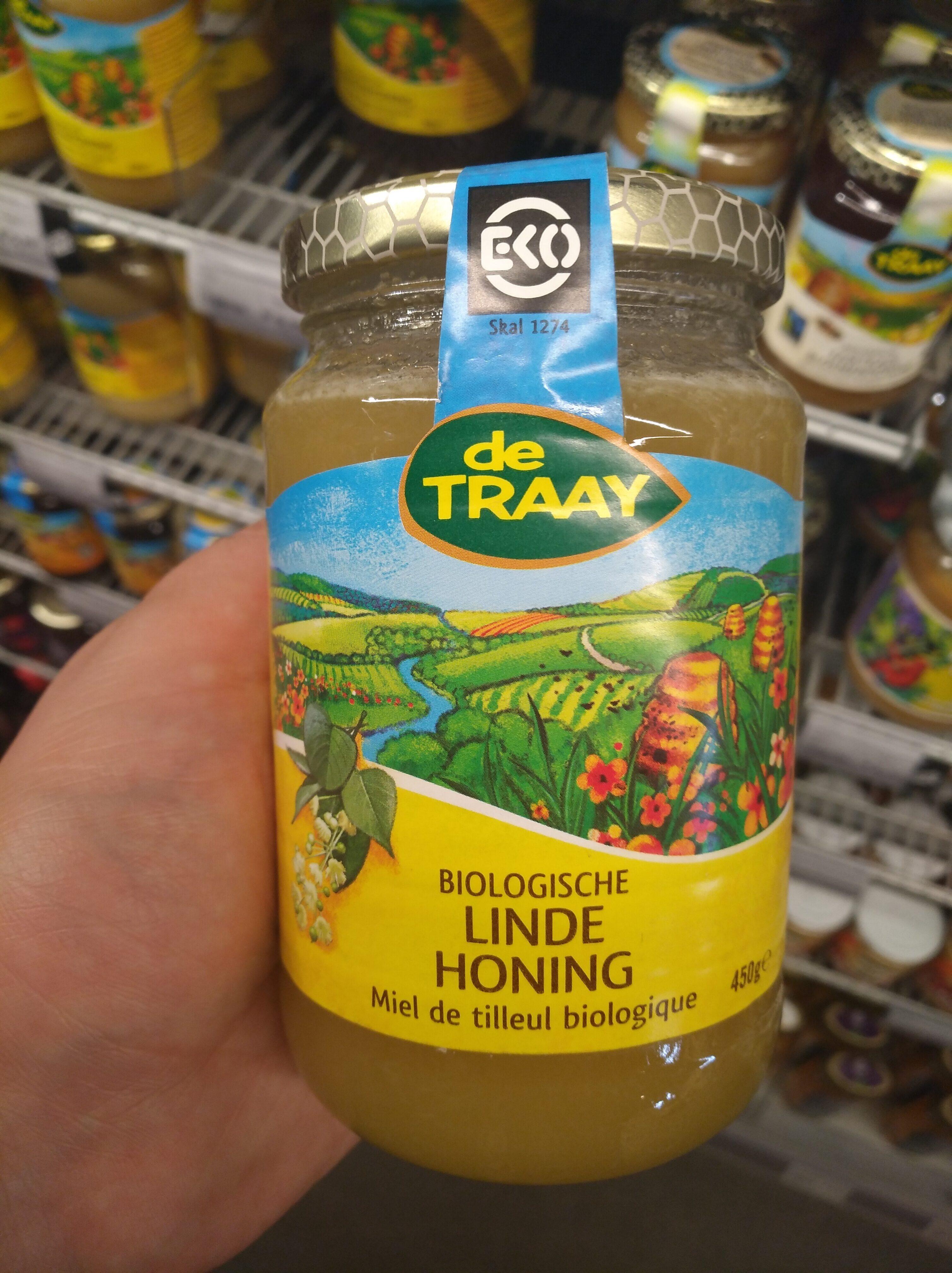 Traay Linde Honing Eko - Product - nl