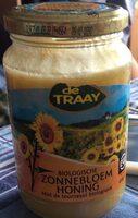 Miel de tournesol biologique - Product - nl