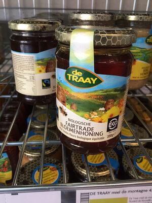 Bloemen Honing Fair Trade - Product - fr