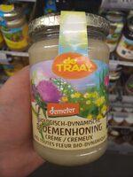 Miel cremeux aux fleurs - Product - nl