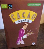 Cacao - Product - en
