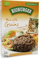 Bioburger - Product - fr