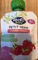 Petit Hero - Product - fr