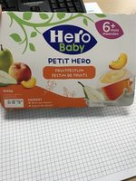Hero baby - Product