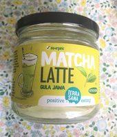 Matcha Latte - Product - fr