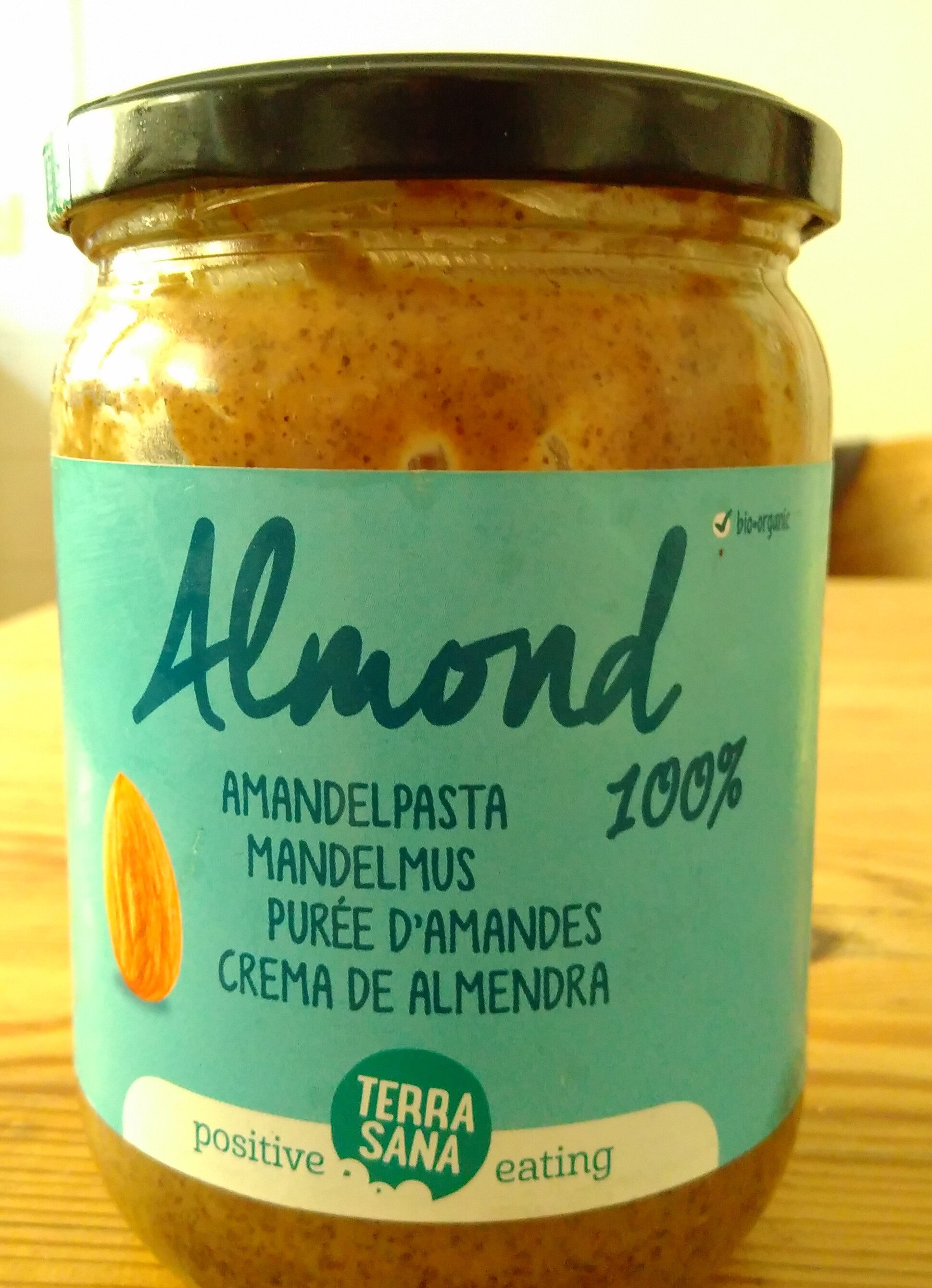 Mandelmus - Product - de