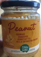 Peanut - Product - nl