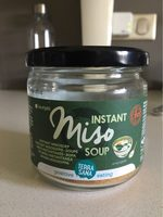 Miso Instant Soup - Product - fr