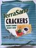 Crackers au romarin & grain de lin - Product