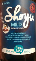 Soyu - Produkt