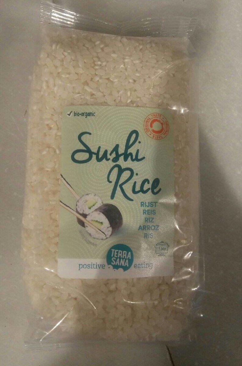 Arroz de sushi - Product - nl