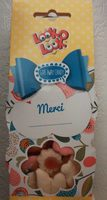 Give Away Candy Merci - Produit - fr