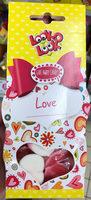 Give away candy Love - Produit - fr