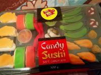 Candy Sushi - Produit