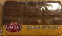 Gevulde speculaas - Product - nl