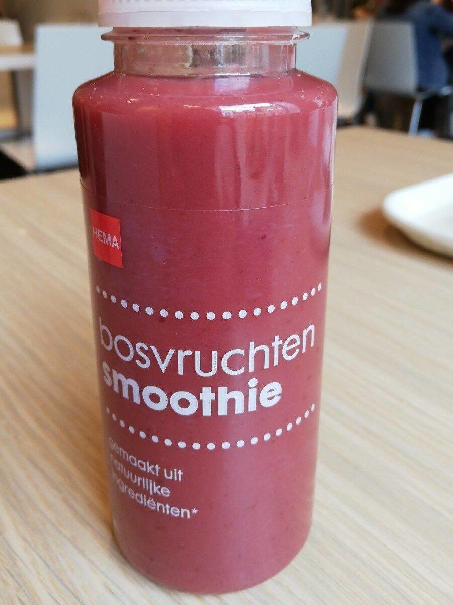 Smoothie hema - Product