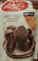 Soft Fudge Chocolate Brownie - Produkt - nl