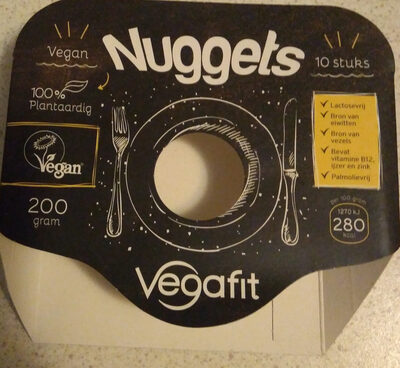 Nuggets - Product