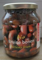 Haricots bruns - Product - fr