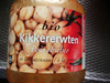 Machandel bio kikkererwten in tomatensaus - Product