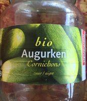 Bio Augurken zuur - Product - nl