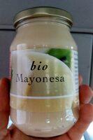 Bio Mayonesa - Producte - es