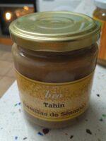 Tahin (semillas de sésamo) - Producto - es