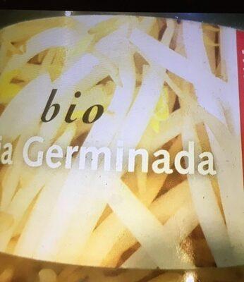 Soja germinada - Product - fr