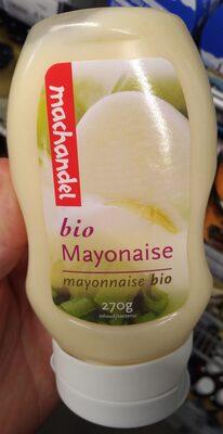 Bio Mayonnaise - Product - nl