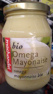 Bio Omega Mayonnaise - Product