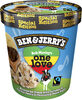 Ben & Jerry's Glace Pot Bob Marley's One Love™ 500ml - Product