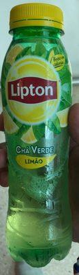 Cha verde limao - Product - fr
